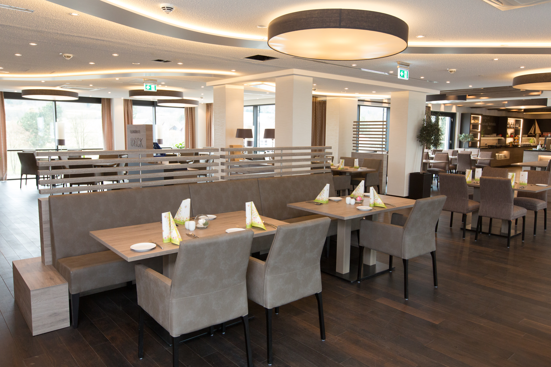 Restaurant-Einrichtung
